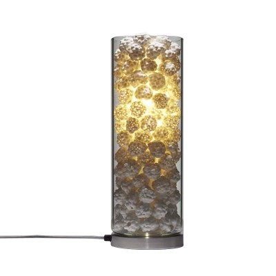 Radiolaria Light Cylinder