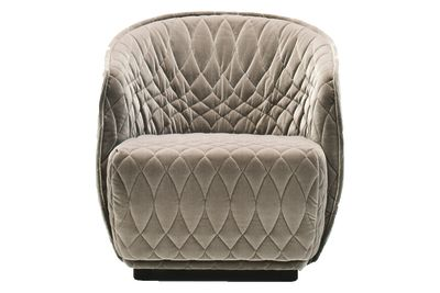 Redondo Small Armchair A4500 - Art.48045 - 206 beige