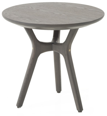 Rén Side Table Natural Ash