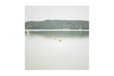 Reservoir #01 Print Edition 150, 25cm x 25cm
