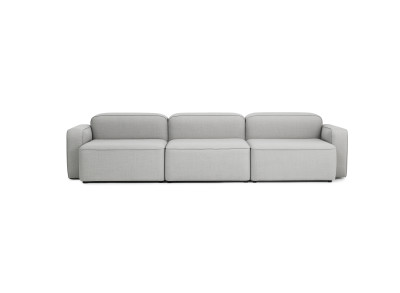 Rope Modular Sofa 110 Narrow Center Fame 60005