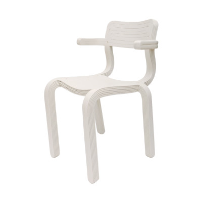 RvR Dining Chair White
