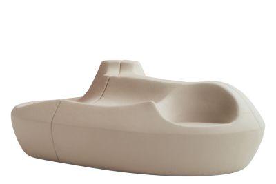 Saruyama 3 Seater Sofa A1639 - Tonus 4 100 white