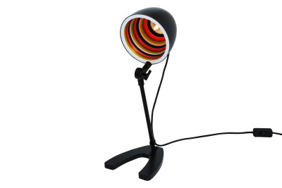 Sgt. Pepper Desk Lamp Black