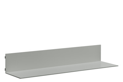 SH06 Profil Shelf Signal White, Short