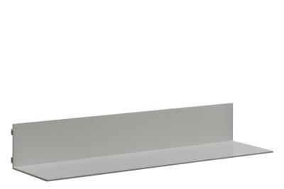 SH06 Profil Shelf Signal White, Short