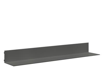 SH06 Profil Shelf Umbra Grey, Long