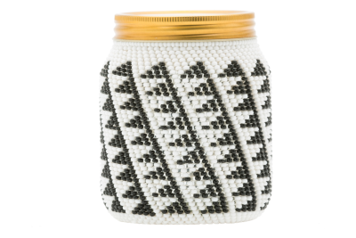 Shanga Jar Small
