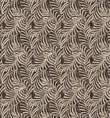 Silk Leaf Cocco Rug