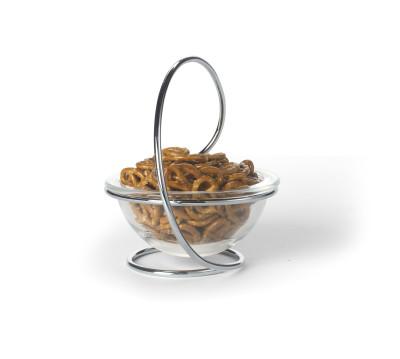Single Loop Bowl