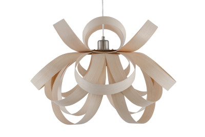 Skipper Pendant Light Ash
