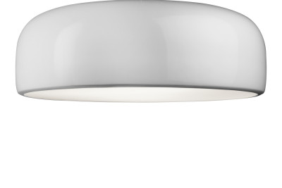 Smithfield C Ceiling Light White