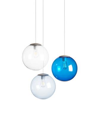 Spheremaker Assorti 3 Transparent-Blue