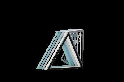 Steel Stands