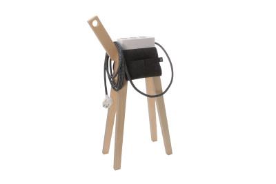 Stromer Power Servant Black Wire