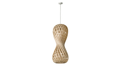 Swing 30/70P Pendant Light Maple