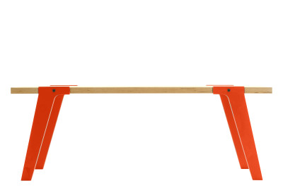 Switch 03 Bench Foxy Orange