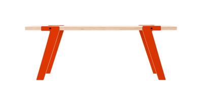 Switch 05 Bench Foxy Orange