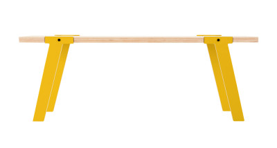 Switch 06 Bench Canary Yellow