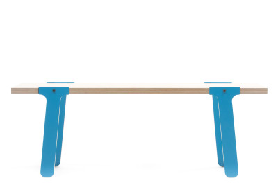 Switch 07 Bench Iris Blue