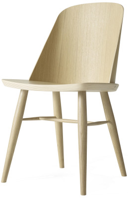 Synnes Dining Chair Natural Oak