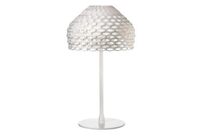 Tatou T1 Table Lamp White