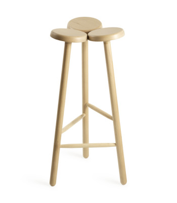 Temù Stool Neutral, High