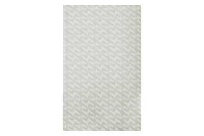 The Dogs Wallpaper Pale Grey