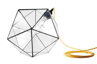 Tiffany Acqua Lamp