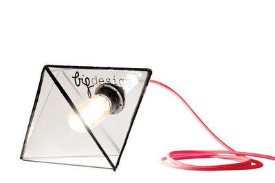 Tiffany Aria Lamp