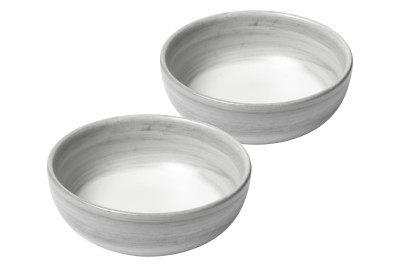 Turnì Small Bowls Grey