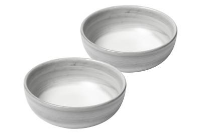 Turnì Small Bowls Grey