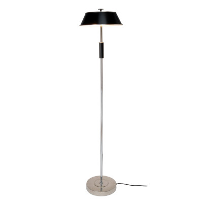 Victor Floor Lamp Black