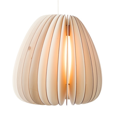 Volum Pendant Light