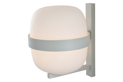 Wally Wall Light White
