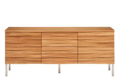 Wave Sideboard Oak