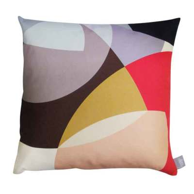 Welsummer Square Cushion