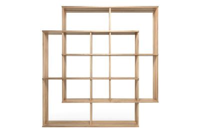 X2 Bookcase