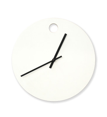 Zero Hour Wall Clock