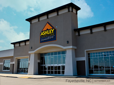 Bon Furniture And Mattress Store In Fayetteville, NC | Ashley HomeStore  7710000247