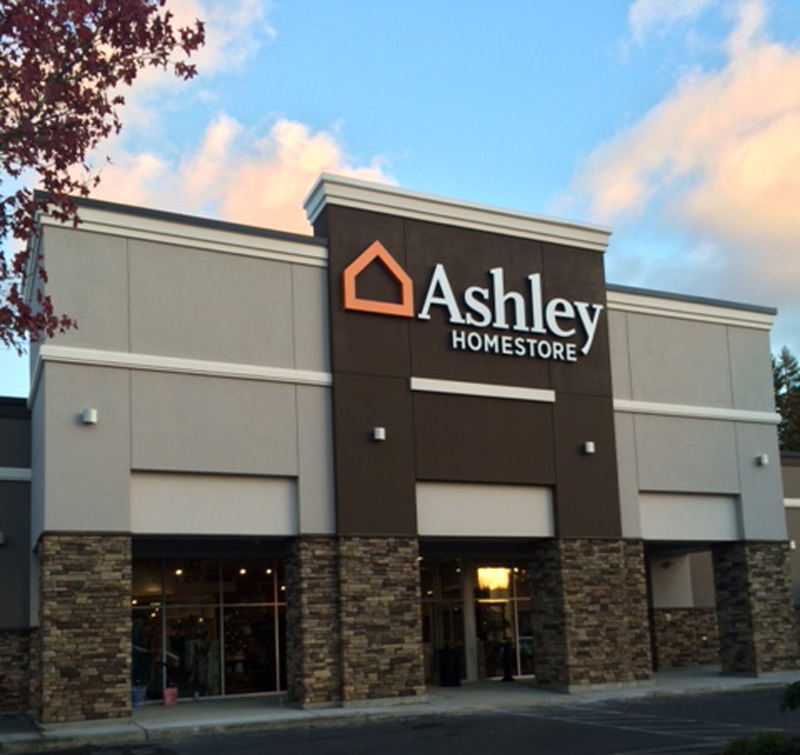 Trade Stands Olympia : Furniture and mattress store in olympia wa ashley homestore