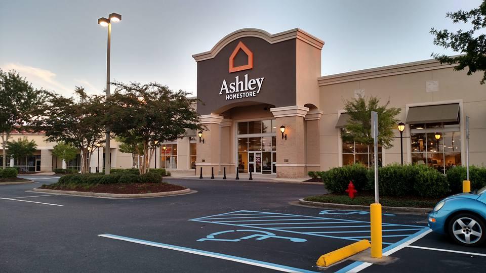 Furniture And Mattress Store In Spanish Fort, AL | Ashley HomeStore  7710000012