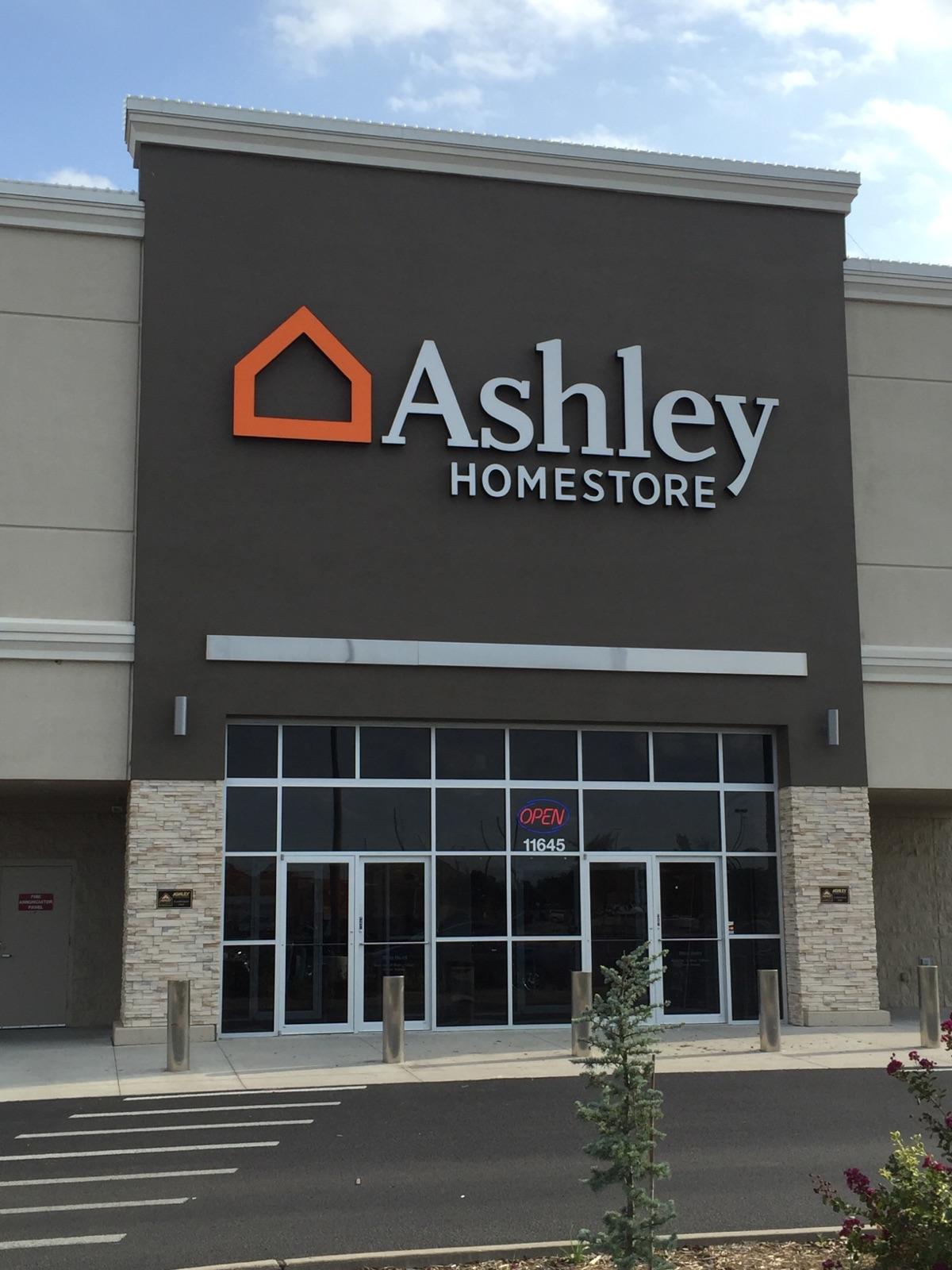 Ashley Furniture Wichita Ks