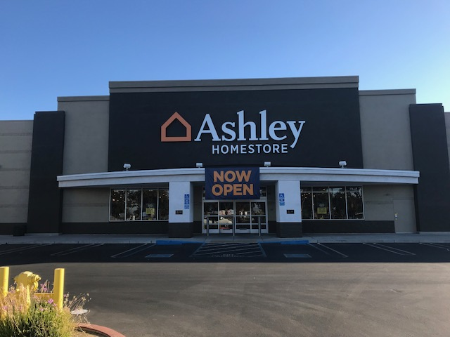 Furniture And Mattress Store In Modesto Ca Ashley Homestore