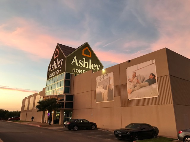 furniture and mattress store in pflugerville, tx | ashley