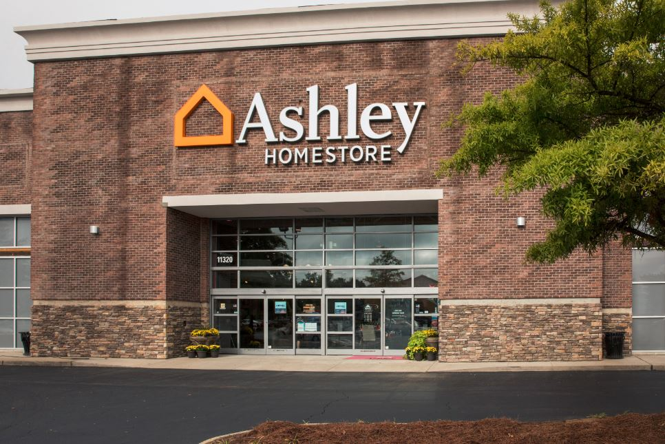 Furniture and Mattress Store in Pineville, NC | Ashley HomeStore 7710000255