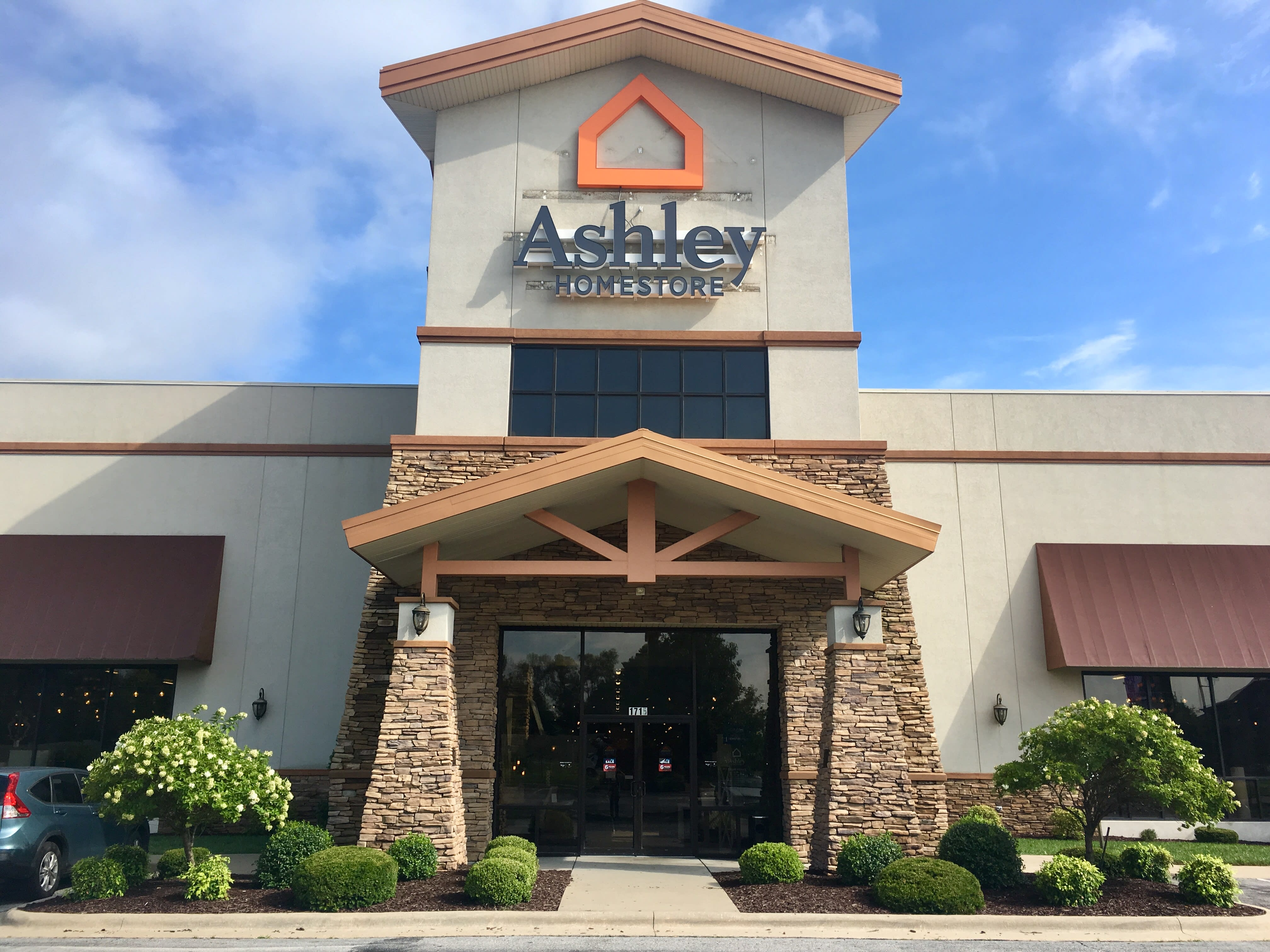 Furniture and Mattress Store in Springfield, MO | Ashley ...