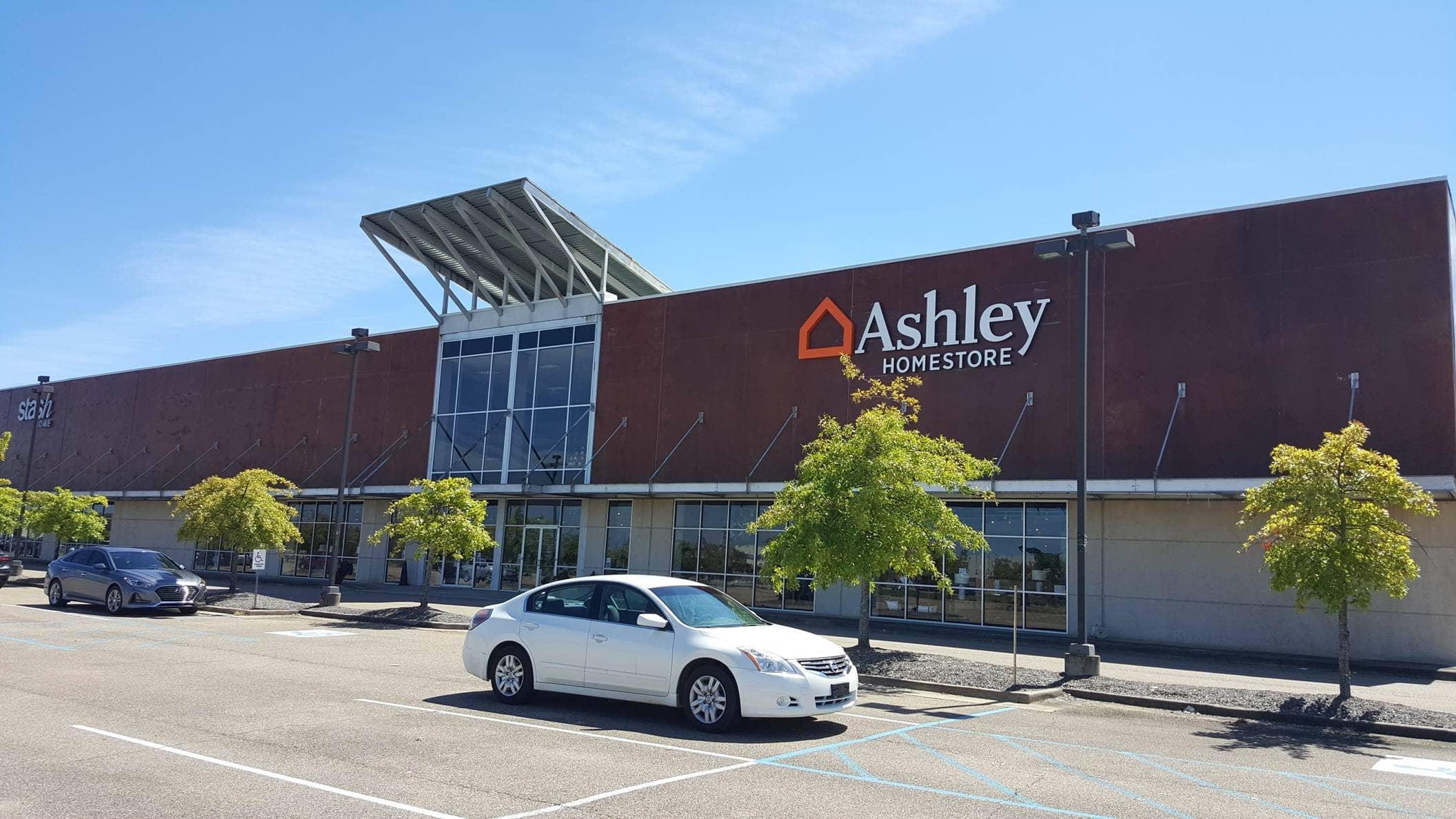 Delicieux Ashley HomeStore   Ashley Furniture