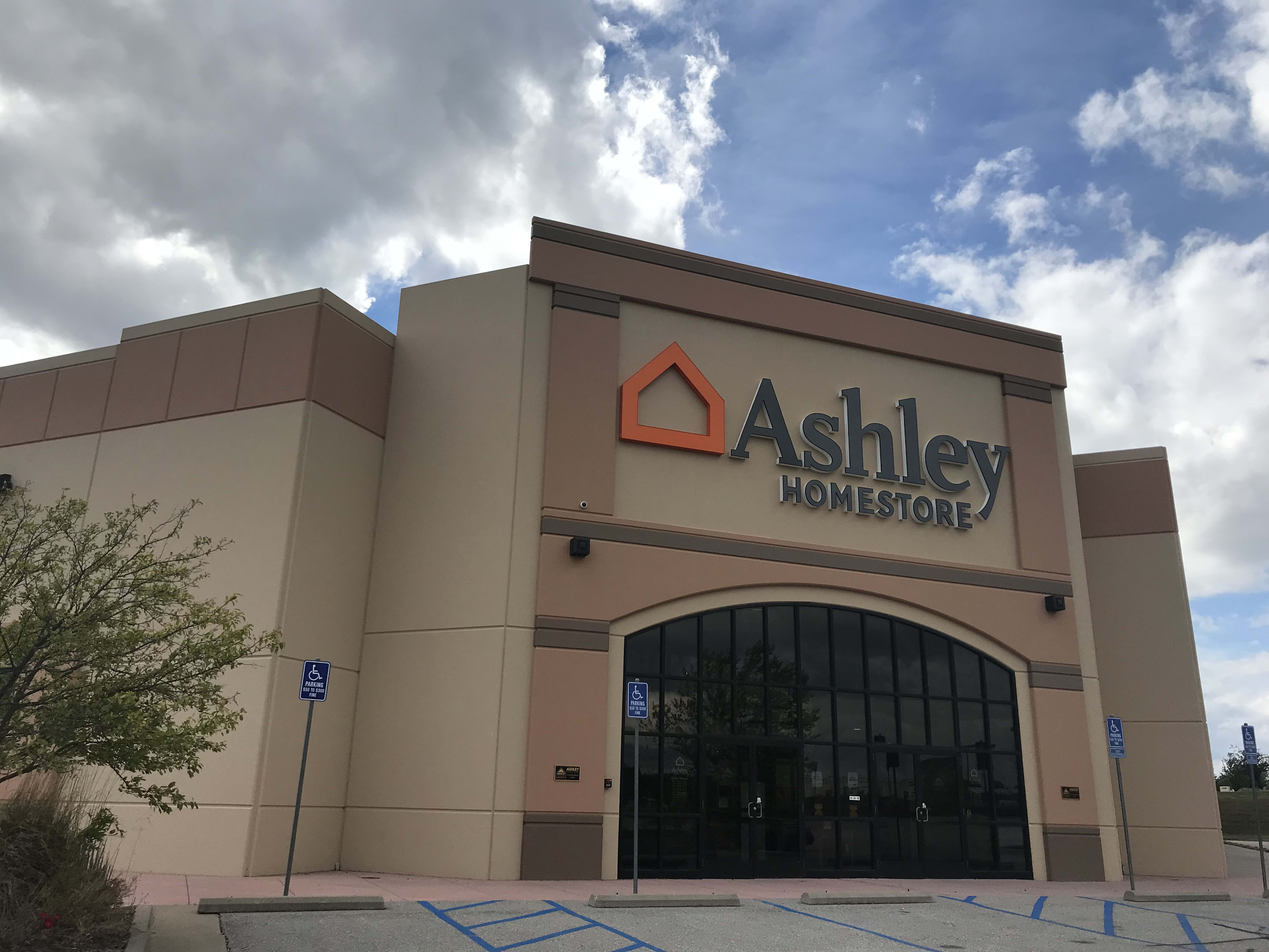 Furniture And Mattress Store In Columbia Mo Ashley Homestore