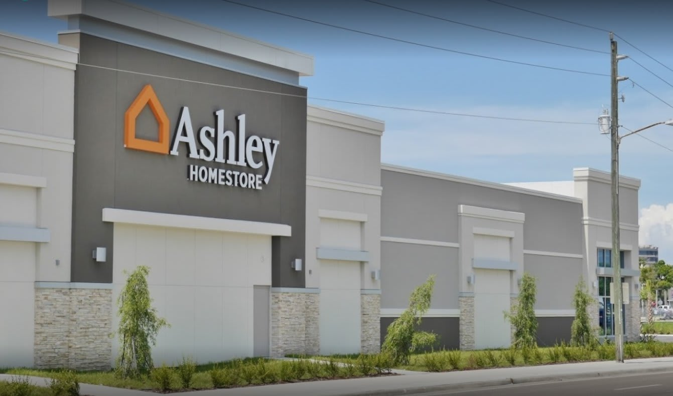 Ashley Furniture Tampa